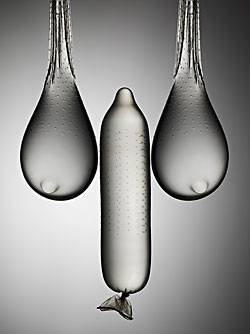 latex condom factory with CE ISO