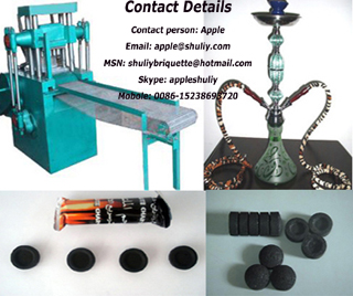 Charcoal machine 0086-15238693720