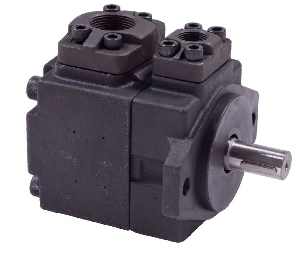Fixed Displacement Vane Pump - PV2R Series