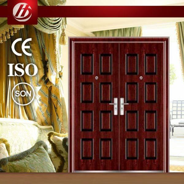 security steel doors