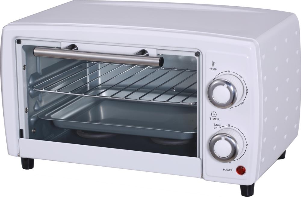 9L Toast oven