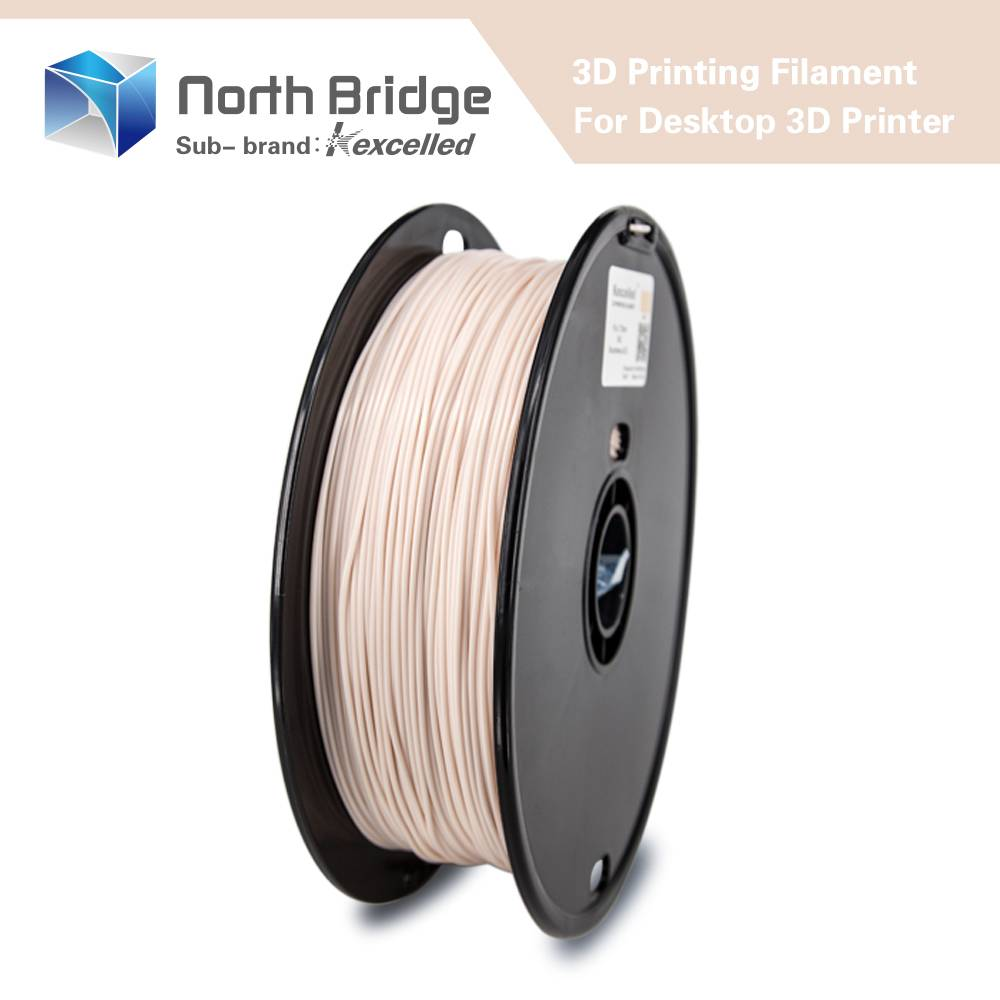 Kexcelled 1.75mm 3.0mm PLA 3D Filament for 3D Printers