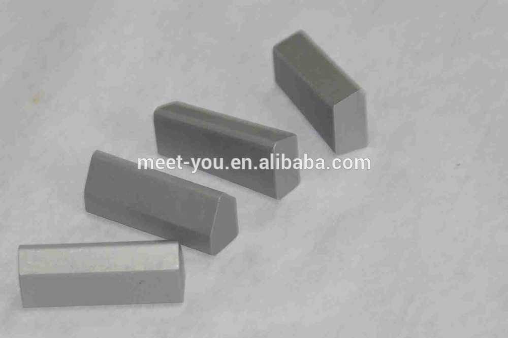 Tungsten carbide K0 mining inserts