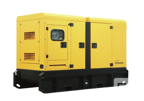 FAWDE 50HZ Generator