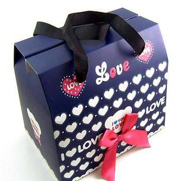 OEM Wrapping Gift Packaging Boxes China Supplier