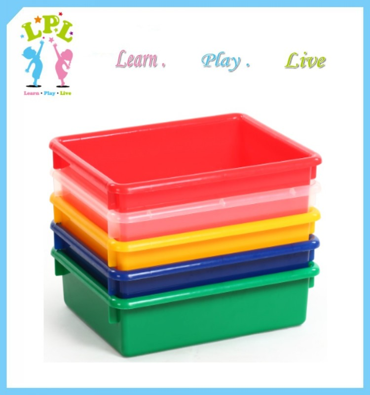 Useful high quality eco-friendly kids storage box