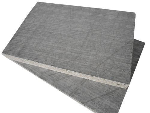 Dampproof board
