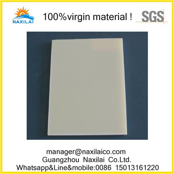 Cut to size ABS plastic sheets manufacturer