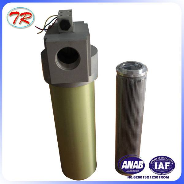 YPM stainless steel filter strainer