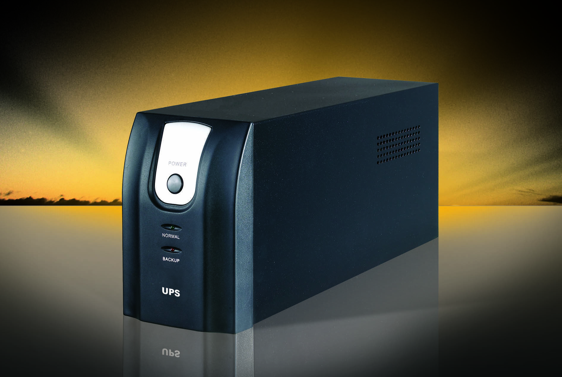 Home UPS/Inverter