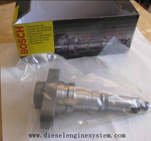 diesel pump injection plunger fuel bosch element