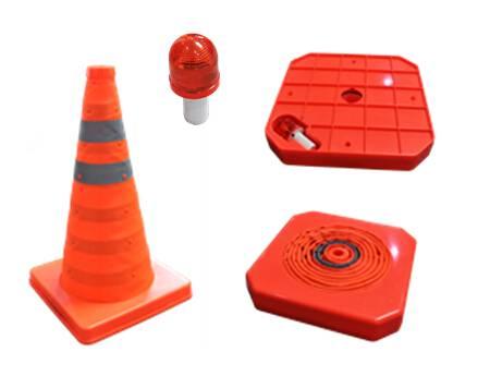 road cone