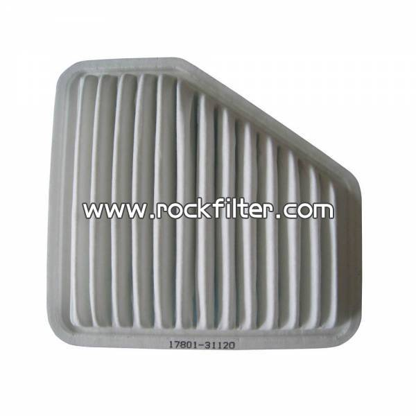 Air Filter for car