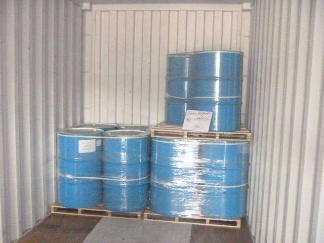 Liquid Barium Zinc Stabilizer BZ-90A