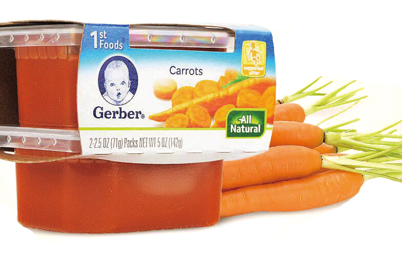 HPP for baby food