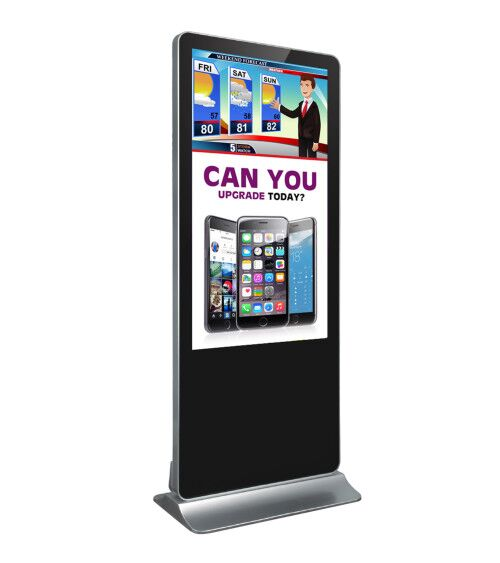 TFT Outdoor Advertising Signage LCD Kiosk