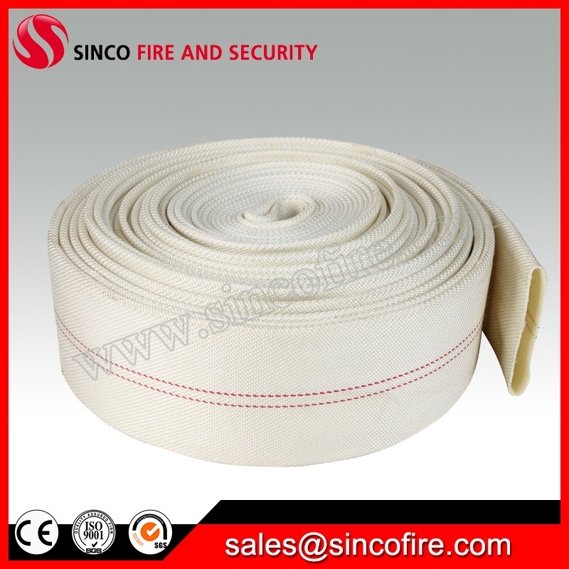 Fire Hose PVC Pipe with fire hose coupling