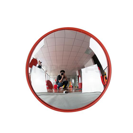 Indoor Convex Mirrors