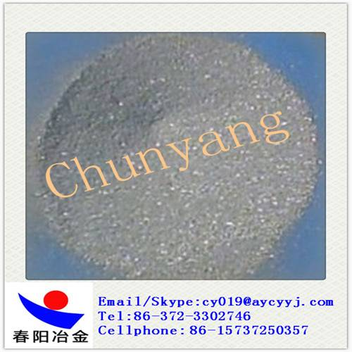 ferro alloy industry Calcium Silicon Alloy / Ca30Si55 for steel industry