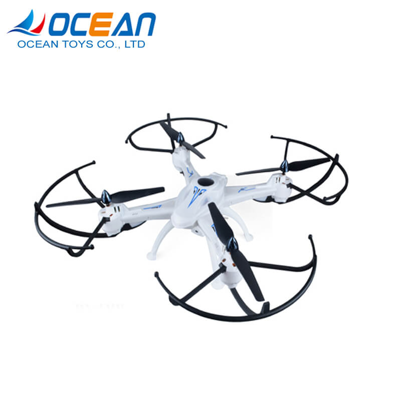 Big 5.8G fpv racing remote control quadcopter drone with 2mp camera