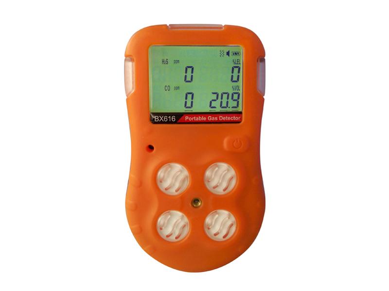 BX616 4 Gas Detector
