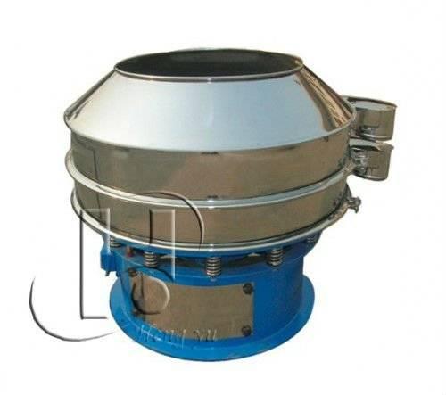 slurry separator&filter