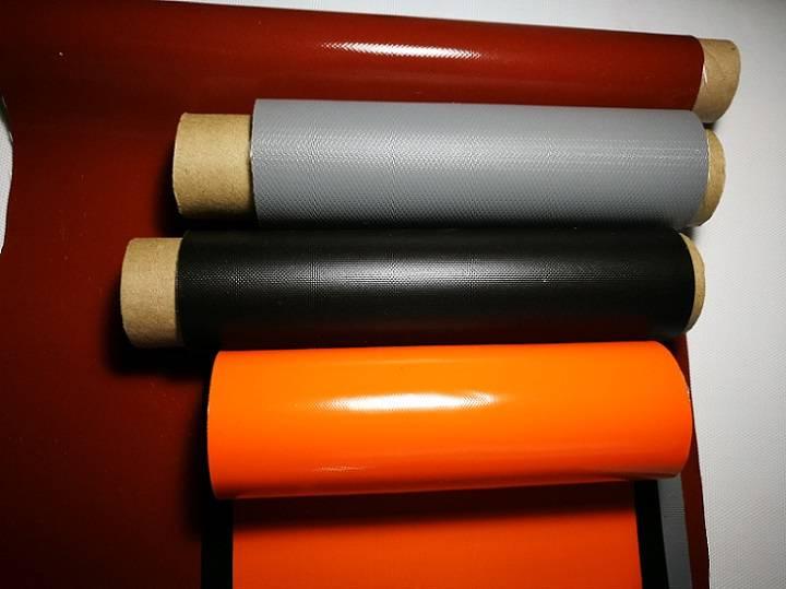 Reusable non stick siliocne tape