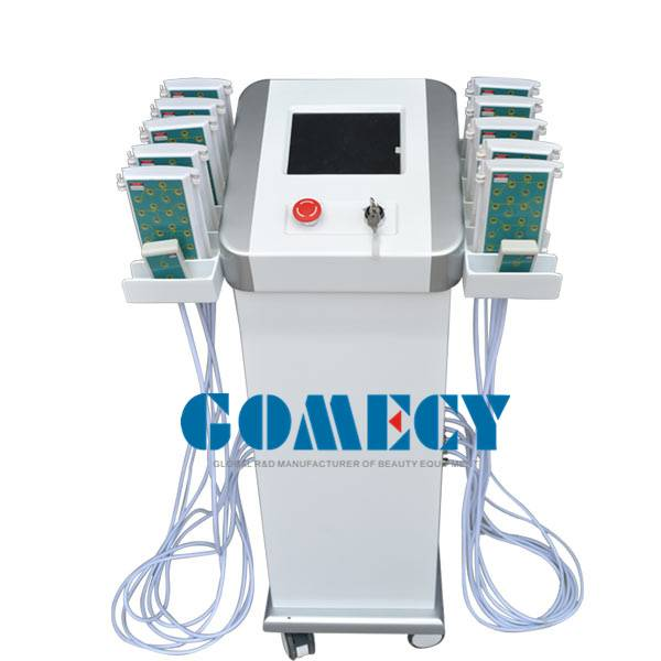 SALES 650 and 980nm i lipo diode laser slimming