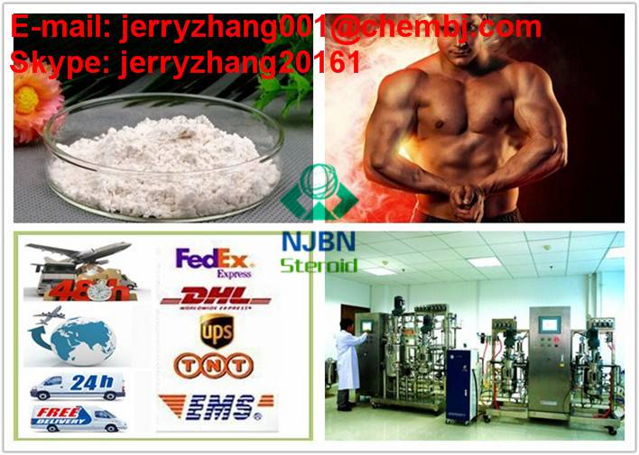 Methyltestosterone (17Alpha-Methyl-1-testosterone) 98% CAS 65-04-3 for male enhancement and Immune S