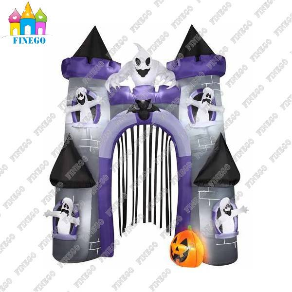 Halloween Inflatable Arch for Holloween Decoration