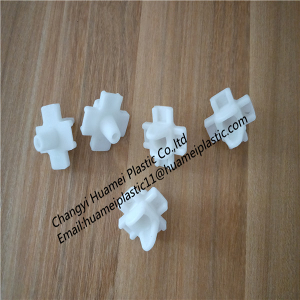 factory customized plastic part products