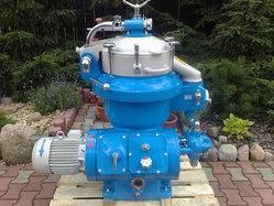 Alfa Laval Biodiesel Centrifuge, WVO Separator, VCO Centrifuge, D.O Purifier, Waste Oil Separator