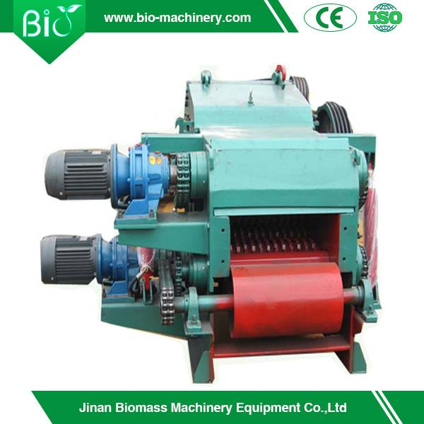 Industry wood chipper price