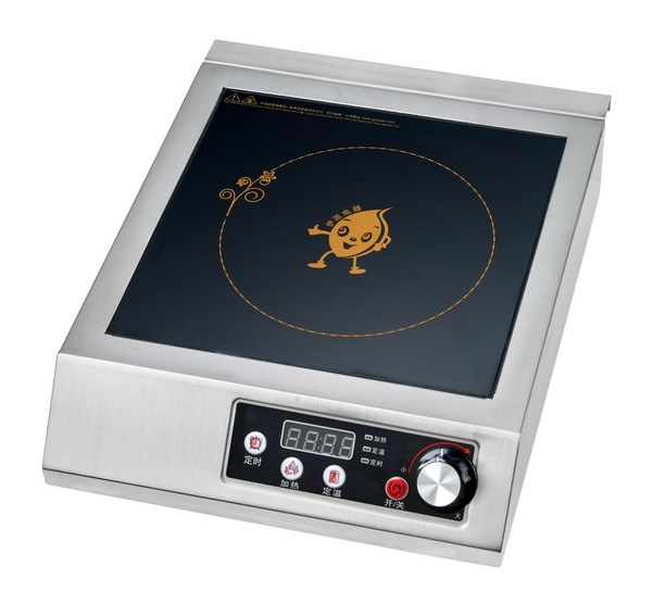 3500W Restaurant Hotel School Induction Cooker YIPAI Cooker