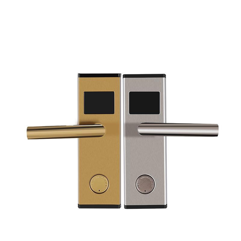 Hotel electronic door lock induction integration lock hotel intelligent card lock