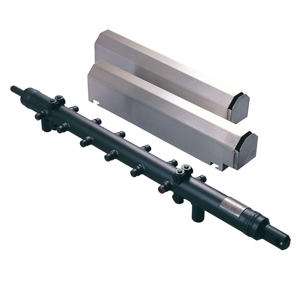 Mobrey Electronic Gauging System