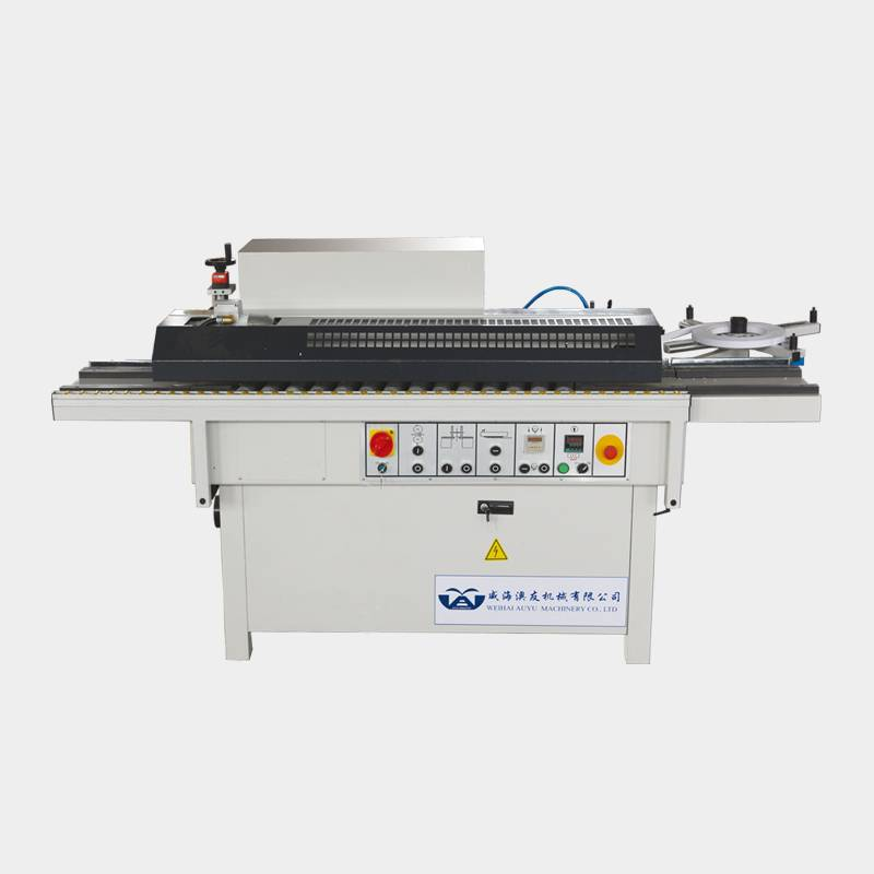 BJF115Q auto edge banding machine/edge bander machine