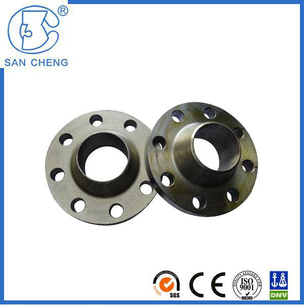 Flange Fittings Professional High Quality Stainless Steel Carbon Steel Joint Flange
