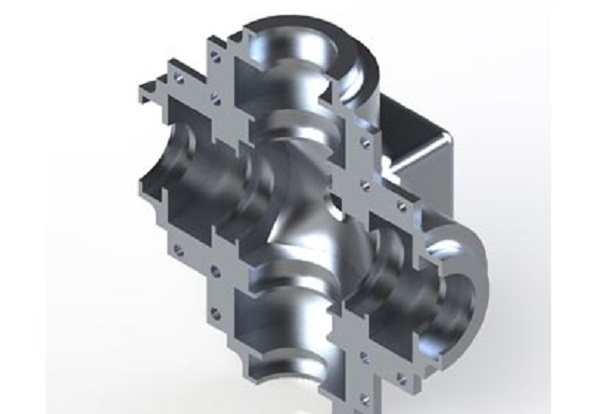 CNC Machining Application Cases