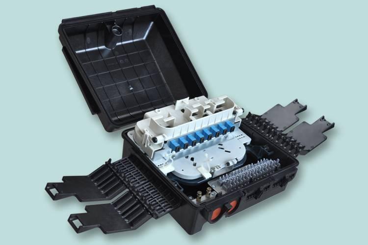 telecommunication box