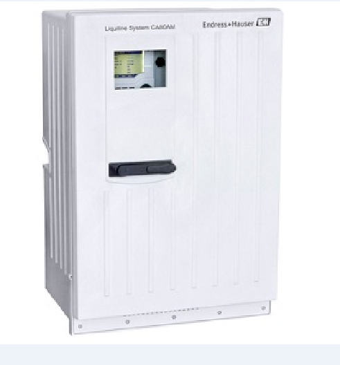 E+H Reasonable pricing water testing instruments analyzer