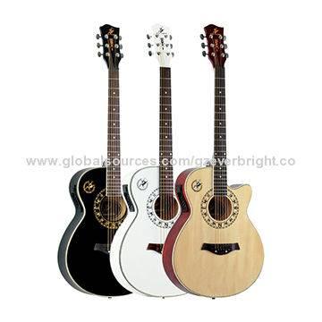 WG408CE SWIFT HORSE Acoustic guitars