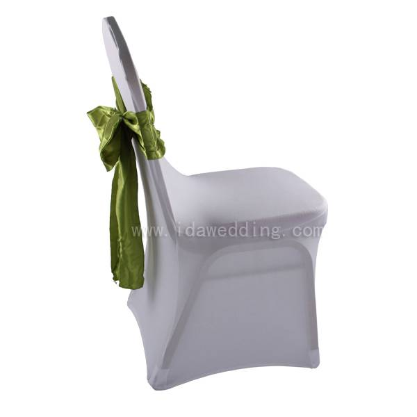 IDAC1300 Wholesale popular spandex stretchable Chair Cover for wedding/party/events