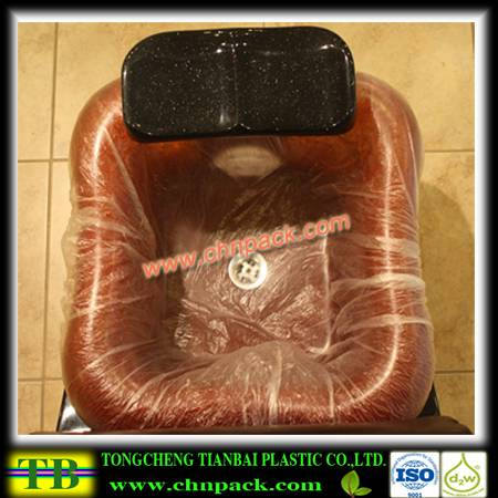 Hot sale spa liner for pedicure chair
