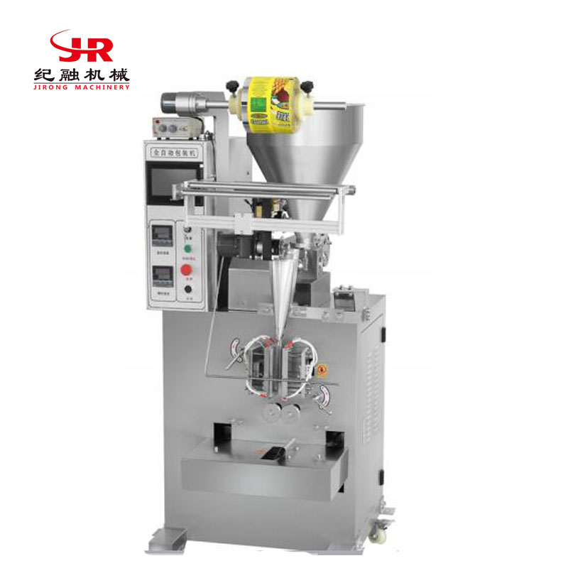 China High Quality Automatic Paste Packing Machine