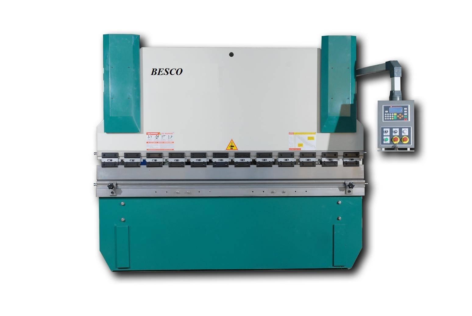 WC67K-63/3200 CNC Press Brake