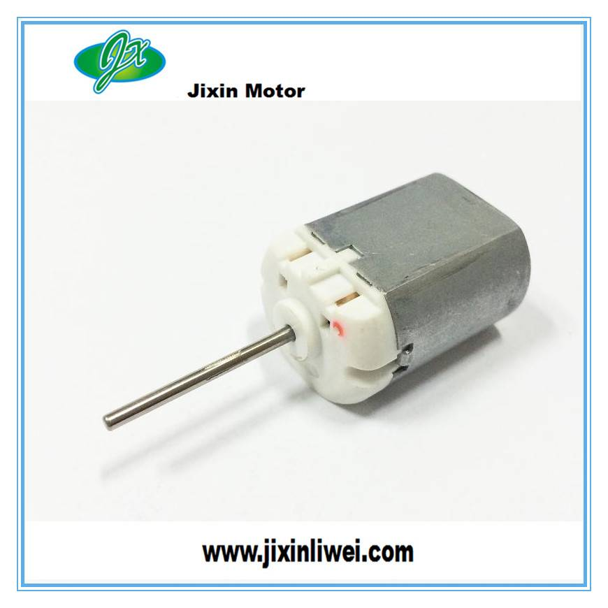 F280-609 DC Motor for Auto Window Regulator