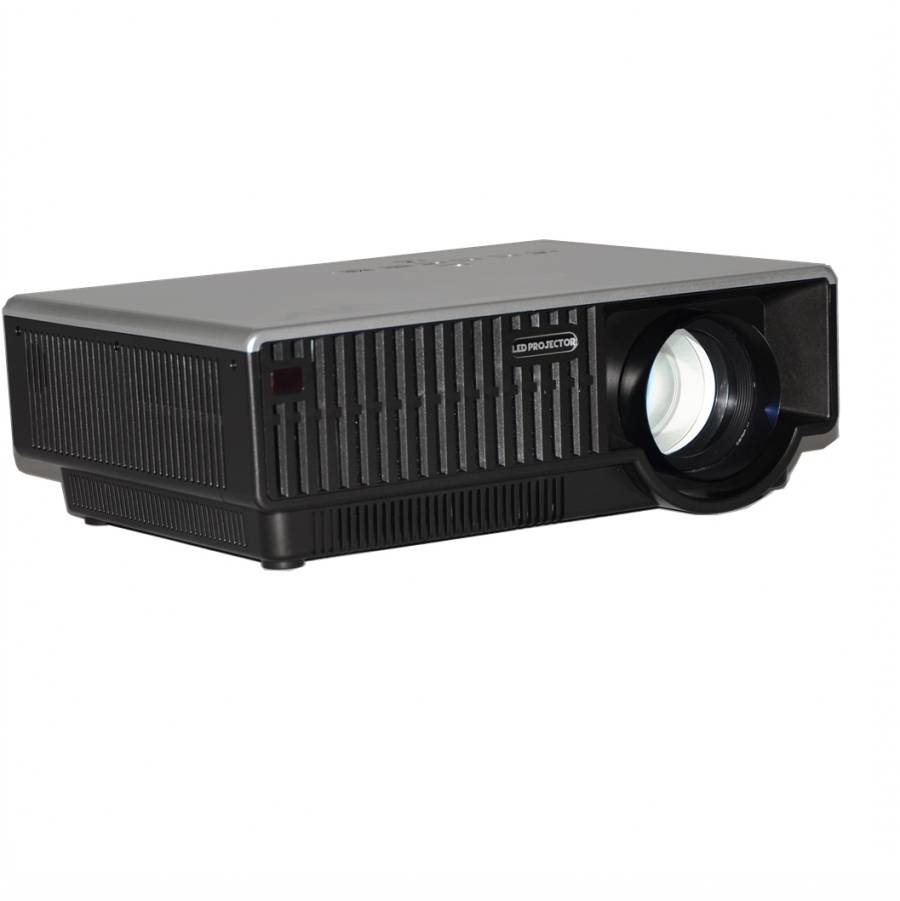 BarcoMax Projector PRW310 LED Projector PK mini projector