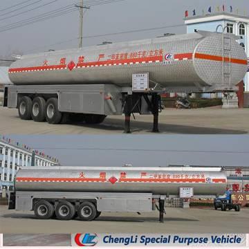 Petrol Tanker Trailer