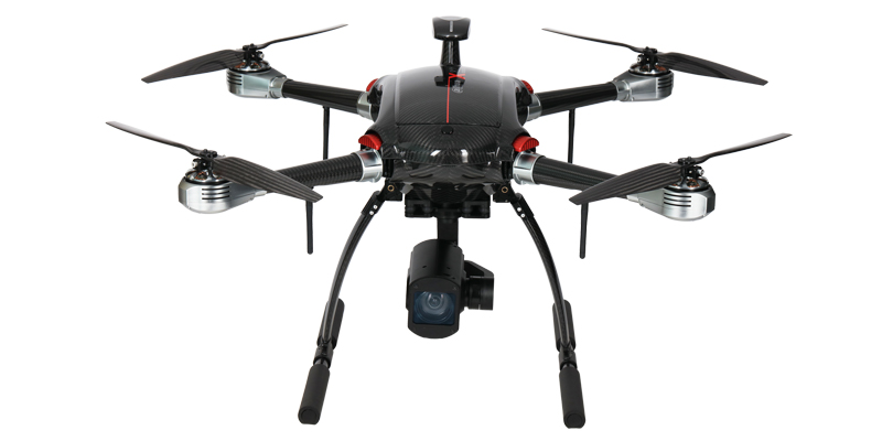 Hawkvine Aerial Survey Drone and UAV Mapping in instrument photography and surveying from China